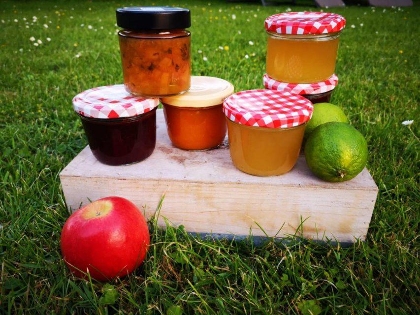 Marmelade gesucht